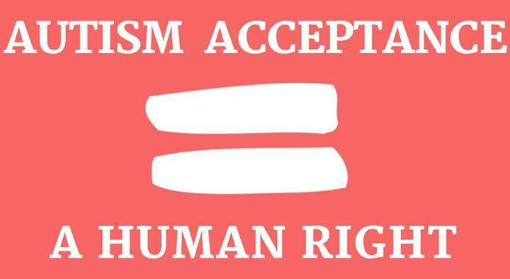 245 best awareness for autism images on pinterest autism autism autism acceptance a human right urtaz Gallery