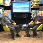 Braila, pasionat de viata, Profesorul Ionel Candea si Lucian Tilea