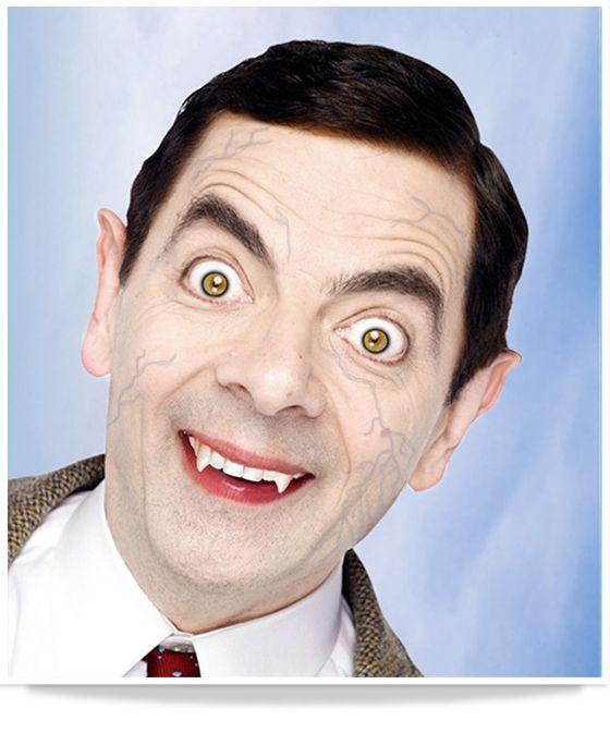 17 Best Images About Rowan Atkinson On Pinterest