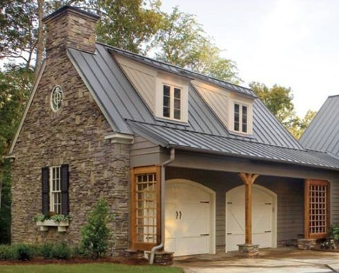 Small Cottage Floor Plans...Compact Designs for Contemporary Lifestyles!