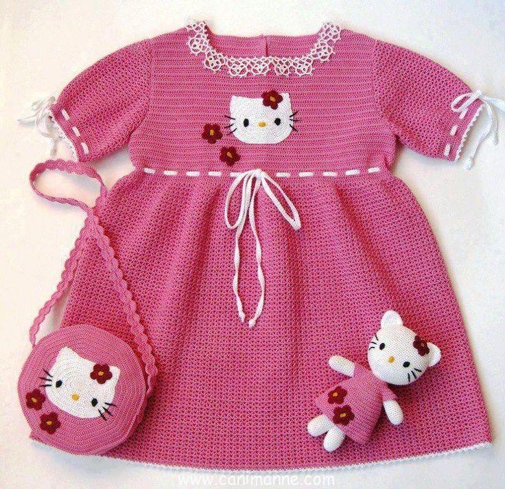 Elbise ve Etek Modelleri http://www.canimanne.com/kiz-bebek-elbiseler-ve-etek-modelleri-4.html