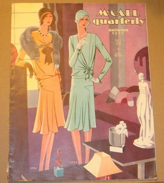 75 best 1920s Sewing Patterns images on Pinterest ...