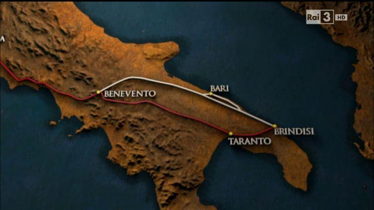 Ulisse: Splendori di Puglia - Seconda puntata