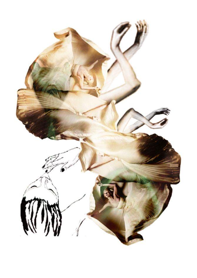 Creative Process 02 by Didde Kallshoej