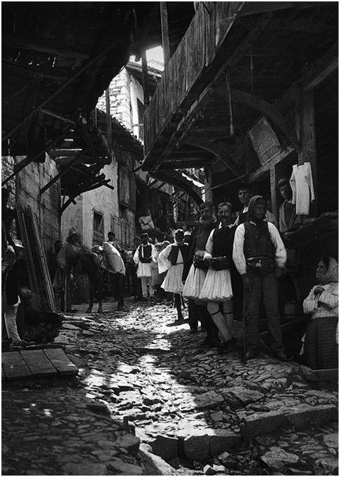 H Ελλάδα του 1903 με 1920