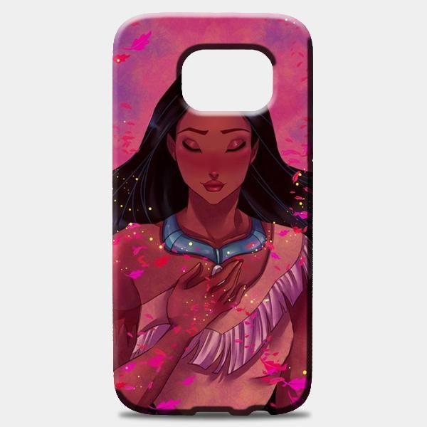 Disney Pocahontas Samsung Galaxy Note 8 Case | casescraft