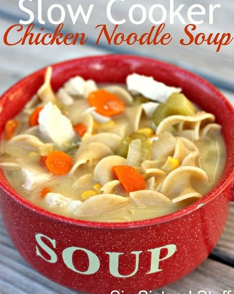 Feeling a little under the weather? Try out this chicken noodle soup recipe. Don't let flu season keep you from donating blood to the #ASBP. #donateblood #chickensoupforthesoul