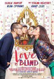 Love Is Blind Episode 4. A young woman uses a magic potion that causes her handsome crush to see her as more attractive than she actually is.