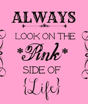 always!  #pink #pinkperfection #perfectlypink by margie