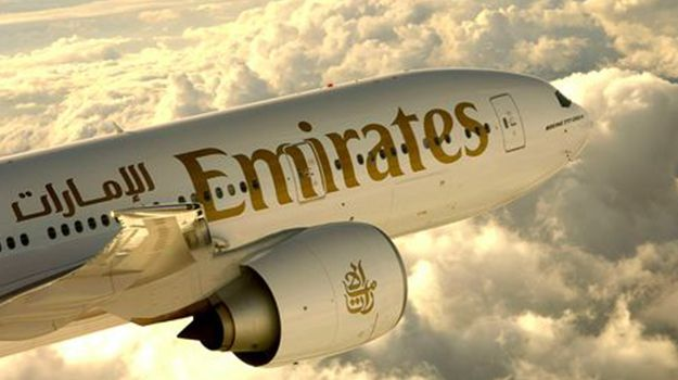 Emirates Airline on AviationMatch
