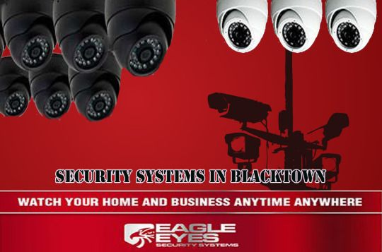 http://eagleeyessecuritysystems.com.au/ - Installing security surveillance cameras have become a recent trend where people are becoming conscious of their surroundings given the rise in the rate of miscreancy. These cameras capture video...