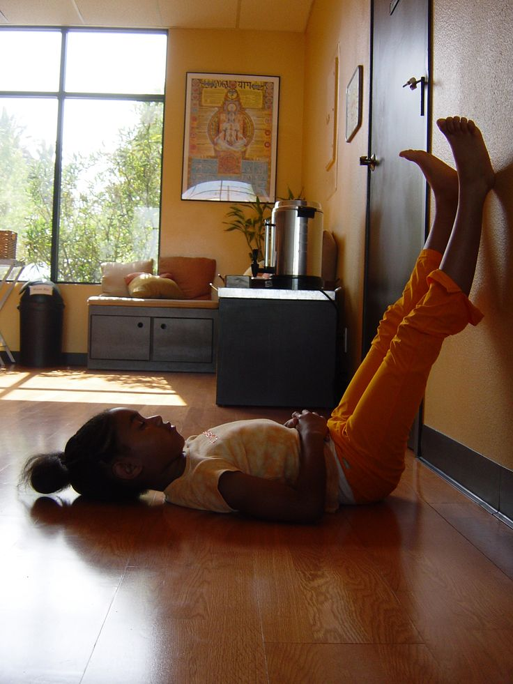 Tiny yogi's playlist. These songs were chosen especially for young children, but can be enjoyed by all.