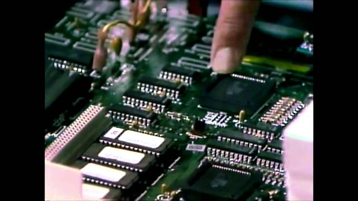 The Acorn Archimedes was Acorn Computers Ltd's first general purpose home computer to be based on their own ARM architecture. Using a RISC design with a 32-bit CPU, at its launch in June 1987, the Archimedes was stated as running at 4 MIPS, with a claim of 18 MIPS during tests.