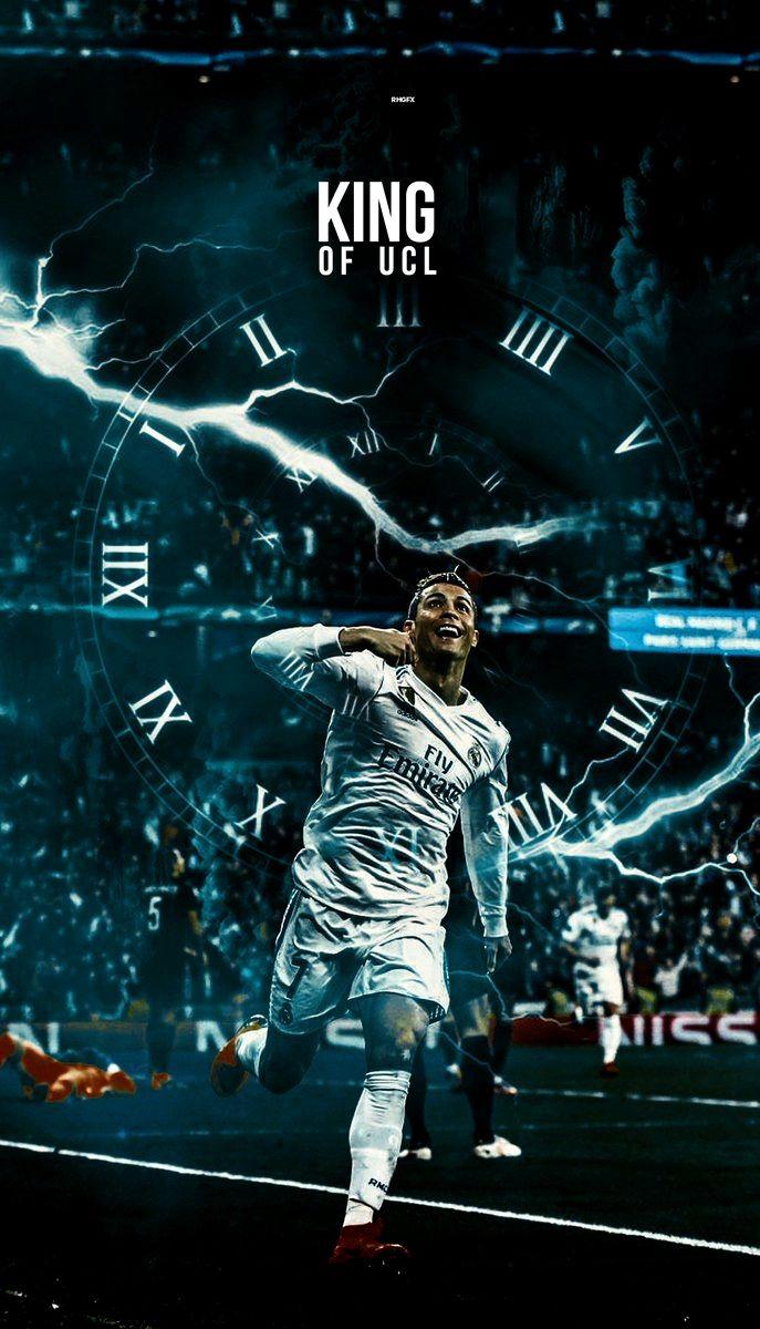 Real Madrid Wallpaper 4k Iphone Trick Ronaldo Madrid Ronaldo Football Real Madrid Wallpapers