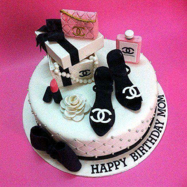 3D Chanel Gift Sets