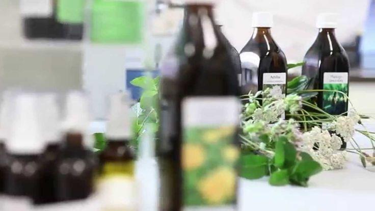 Für Spagyros - Naturheilmittel aus der Schweiz - produzierten DIE UFOS zusammen mit ihrem schweizer Partner einen neuen Imageclip, der die Heilmittelproduktion nach alten Rezepten mit modernster Technik aufzeigt.
