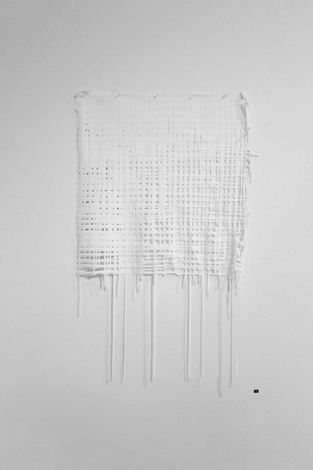 Through Line - Georgie Pollard