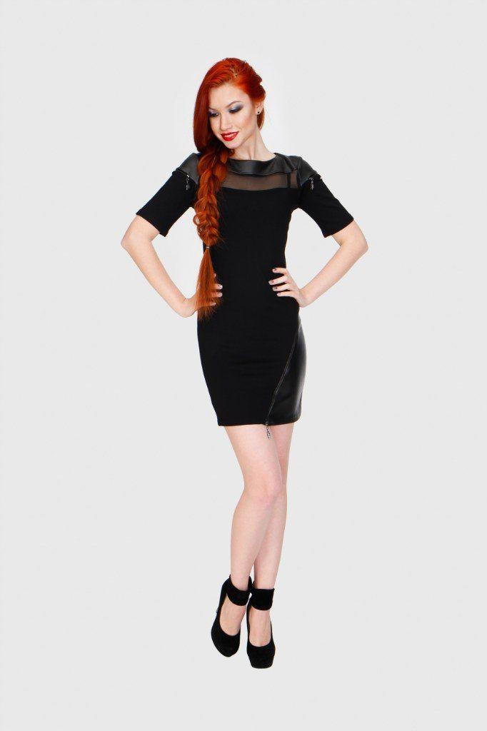 Платье PHILIPP PLEIN  ЦЕНА 4590 руб  Артикул 010-010-0002
