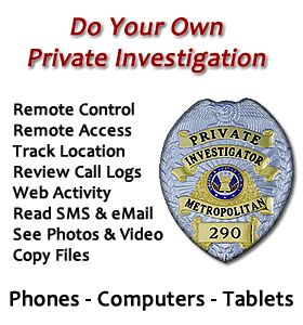 tracking cell phone web browsing