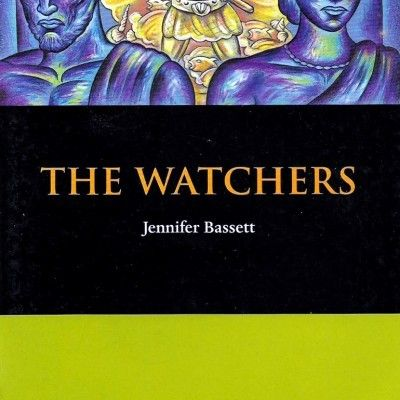 'The Watchers' - a Level 1 Storylines Reader - lively, original stories with contemporary themes, illustrated in full colour.