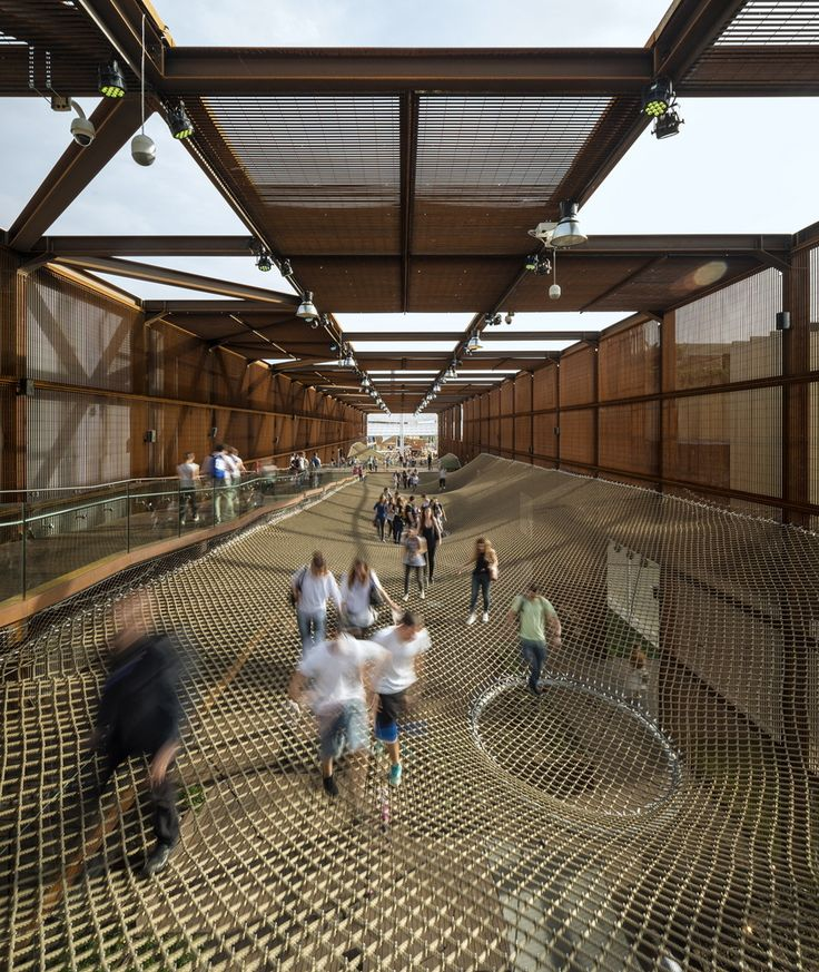 Gallery - Gallery: Fernando Guerra Captures the Brazil Pavilion at Milan Expo 2015 - 8