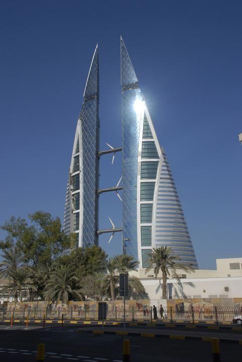 5. Bahrain - Price per litre: USD 0.23
