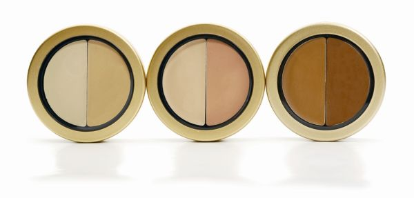 Make-up Basics: Applying Concealer | jane iredale Mineral Makeup Blog
