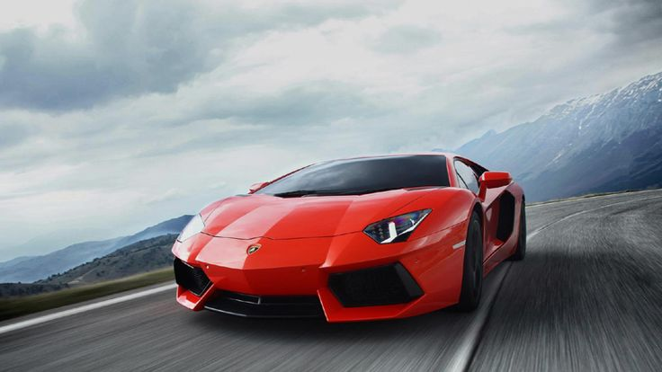 Carros de luxo – luxury cars - Silhueta Feminina