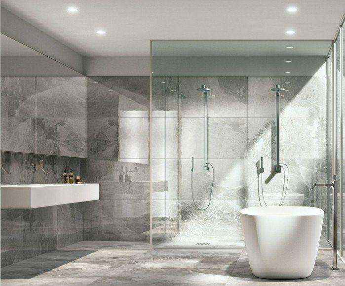 138 best Déco salle de bain images on Pinterest | Room, Bathroom ...