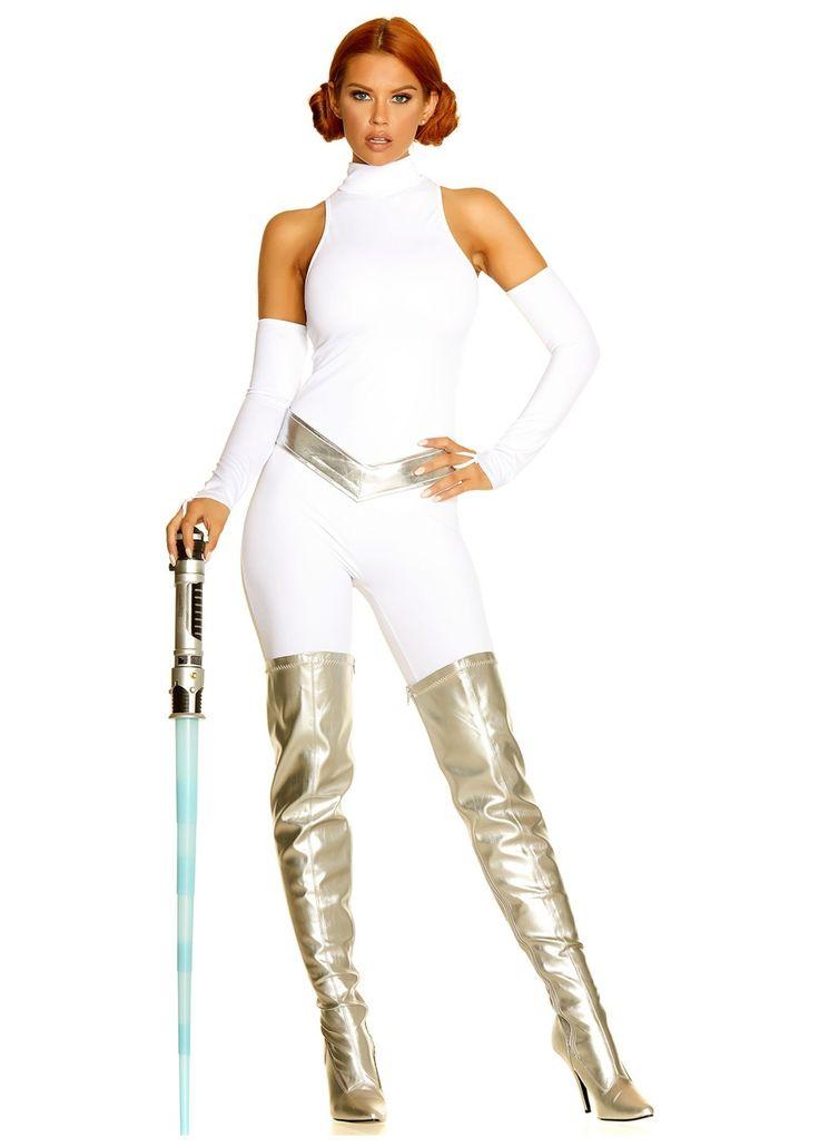 Galaxy Goddess Movie Character Costume
