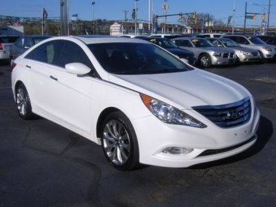 2011 Hyundai Sonata For Sale - CarGurus