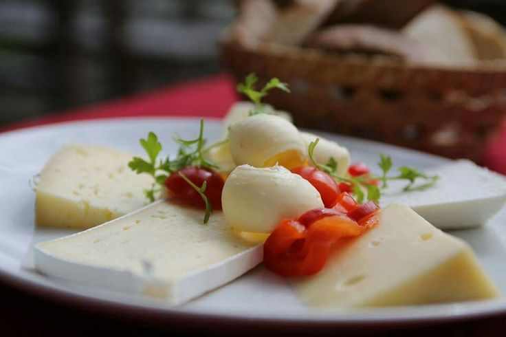 Cheese from Southtyrol
