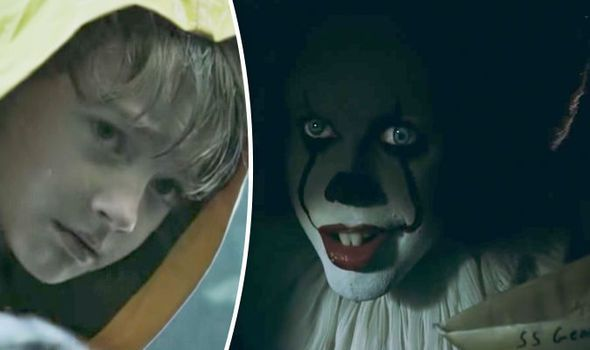 """It film: Chapter 2 launch date - When will Pennywise RETURN in Stephen King sequel?SG It is out now - and has already had huge successConsidering opening weekend projections were initially around $50-60 million, it's done exceptionally well. And, as anyone who's seen it will know, the final title screen of """"IT: CHAPTER ONE"""" implies that more is to come. Indeed, a sequel is in the works - hardly surprising, given that Stephen King's original novel was well over 1,000 pages. So when is Chapter…"""