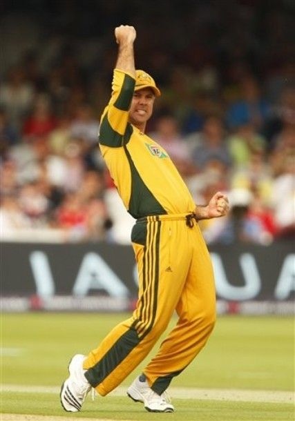 Ricky Ponting - Australia Test Cricket Team.