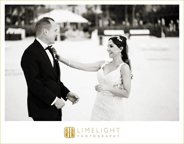 #wedding #photography #weddingphotography #DonCeSar #StPetersburg #Florida #stepintothelimelight #limelightphotography #weddingday #bride #groom #beach #firstlook #waiting #surprise #happy