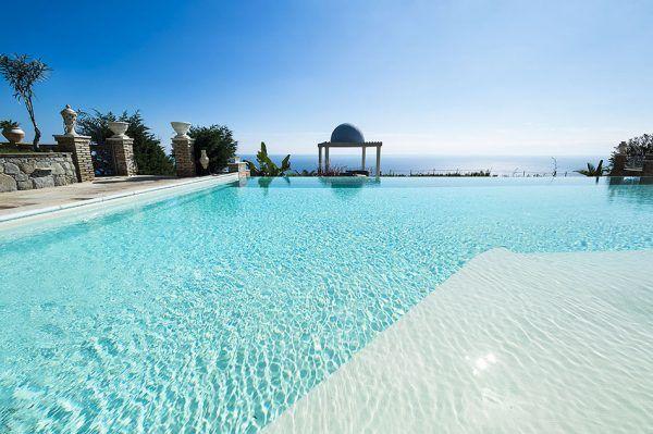 BELLE VUE dans la région de Taormine