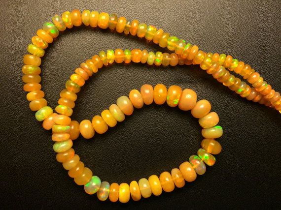 Ethiopian Welo Opal Beautiful AAA Ethiopian Welo by gemsforjewels