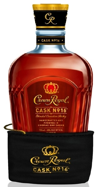Good Mixed Drinks With Crown Royal Black