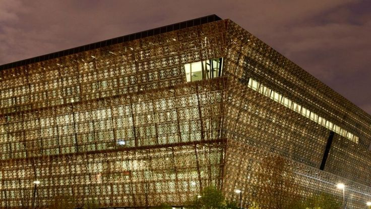 A Noose Was Left Inside the Smithsonian's African American History Museum