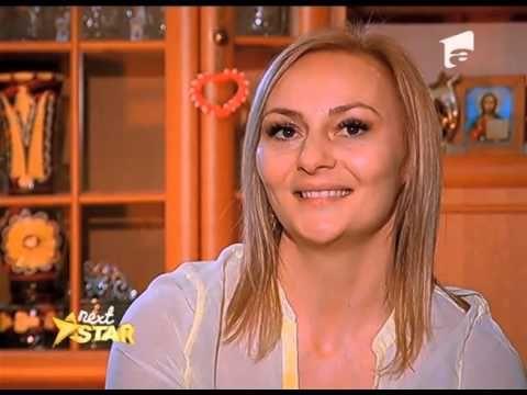 Prezentare: Iuliana Beregoi vine din Republica Moldova și vrea să impres...