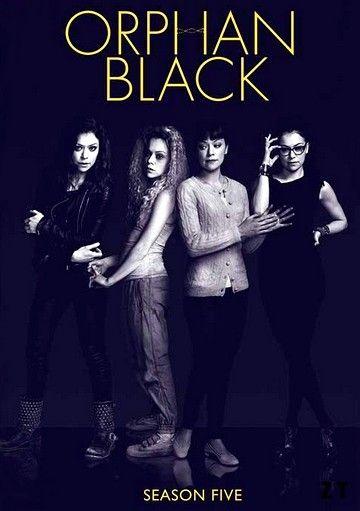 Orphan Black - Saison 5