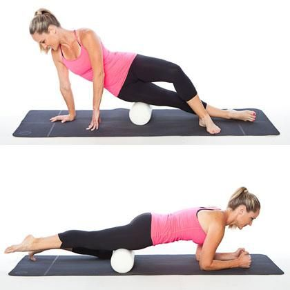 Learn to use a foam roller and get relief from tight muscles. Crucial for cyclists.