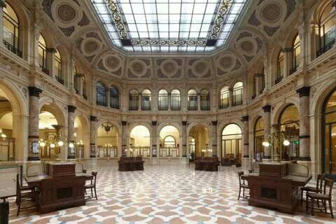 Palazzo Zevallos - Napoli