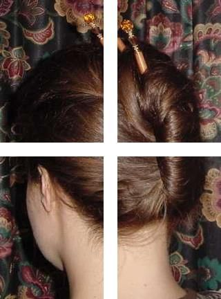 Female Long Hairstyles   Quick And Easy Hair Updos   Easy Fancy Updos For Medium…