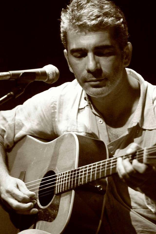 """Σκέψεις: """"Τα ρεμπέτικα της κιθάρας"""" Δημήτρης Μυστακίδης  στ..."""