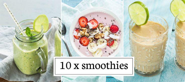 Gezonde receptenMakkelijke en gezonde recepten voor een fit en gezond leven. Deze gerechten bevatten veel fruit, groenten, proteïne, vezels, vetarm vlees en veel vitamine. Verantwoorde recepten die …