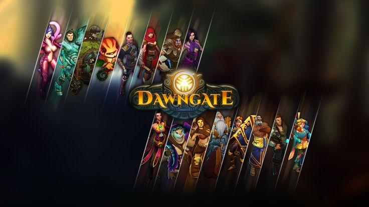 EA's MOBA, Dawngate, cancelled following months of beta testing  #dawngate #moba #pc #gaming #news #vgchest