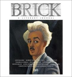Brick 90 – Winter 2013