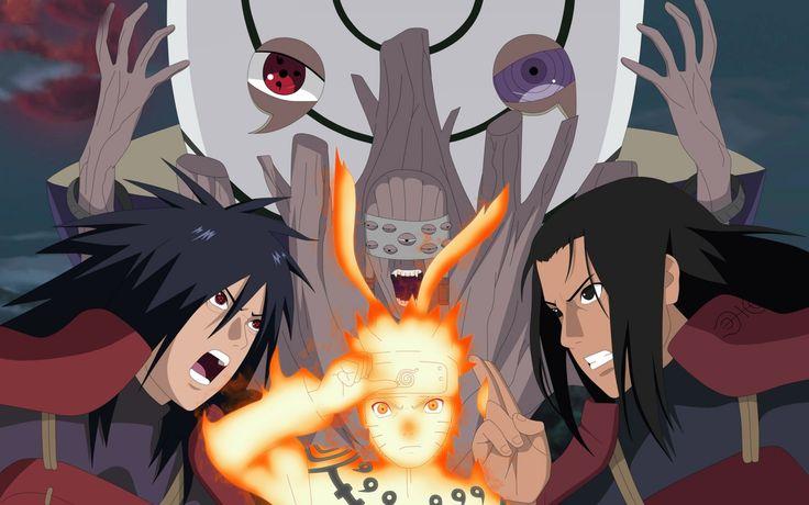 Naruto Shippuden Wallpapers Free Download