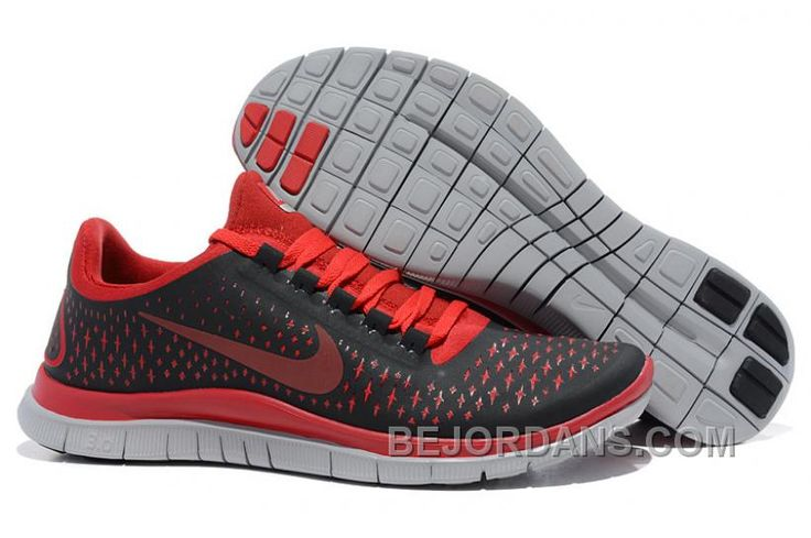 http://www.bejordans.com/free-shipping-6070-off-discount-code-for-nike-free-30-v4-mens-running-shoe-total-black-and-red-bxfat.html FREE SHIPPING! 60%-70% OFF! DISCOUNT CODE FOR NIKE FREE 3.0 V4 MENS RUNNING SHOE TOTAL BLACK AND RED BXFAT Only $90.00 , Free Shipping!